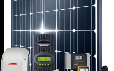 ¿Qué es un buen Proveedor de equipo fotovoltaico?