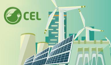 Paneles Solares y Certificados de energía limpia (CEL)