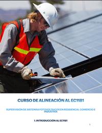 Contenido Curso Solar EC1181