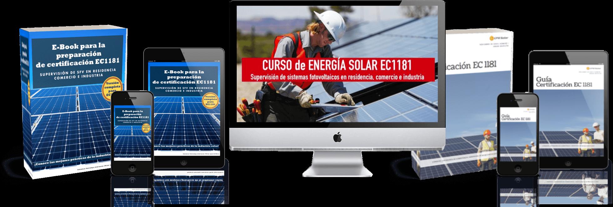 Curso Solar
